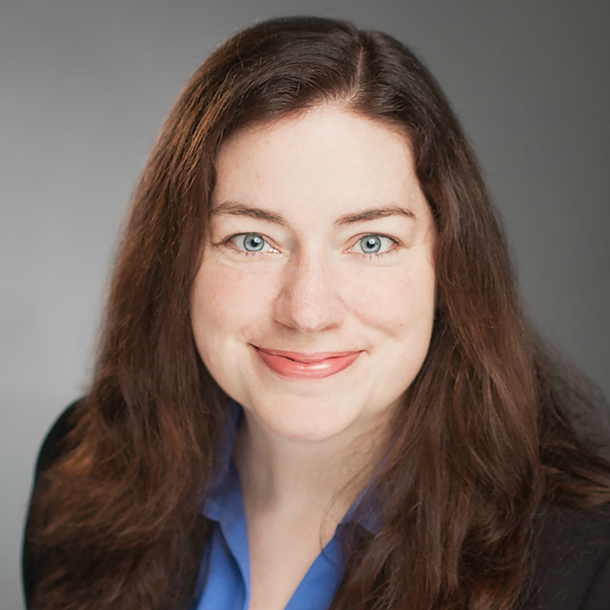 Julia Weatherby (Current board member and also a member of the President's Council)
