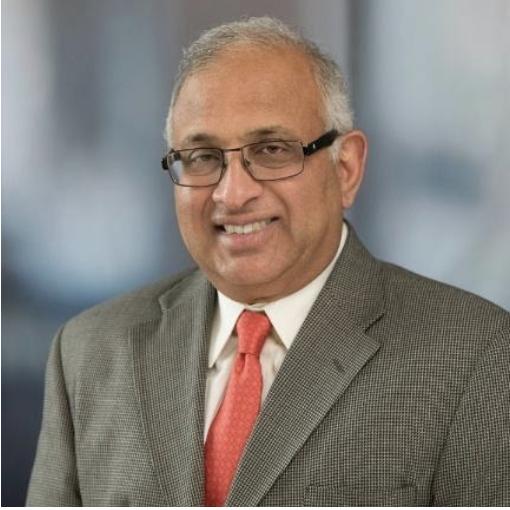 Sikander Adeni, MD