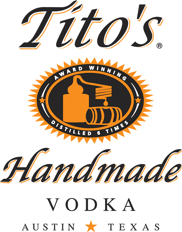 Titos Vodka Logo