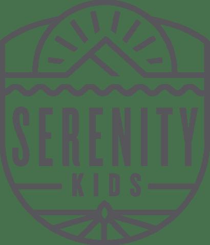 Serenity Kids Logo