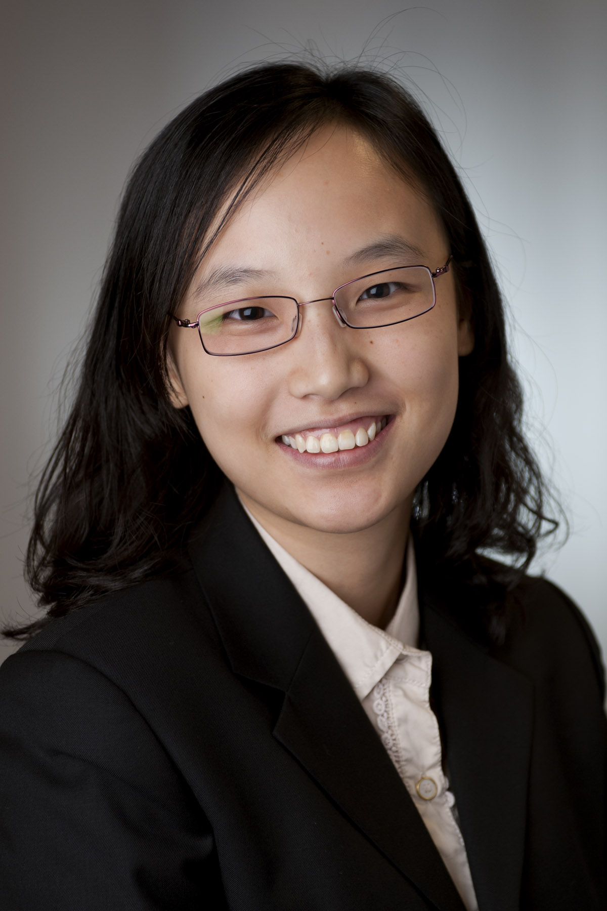 Yujuan Hua, CPA