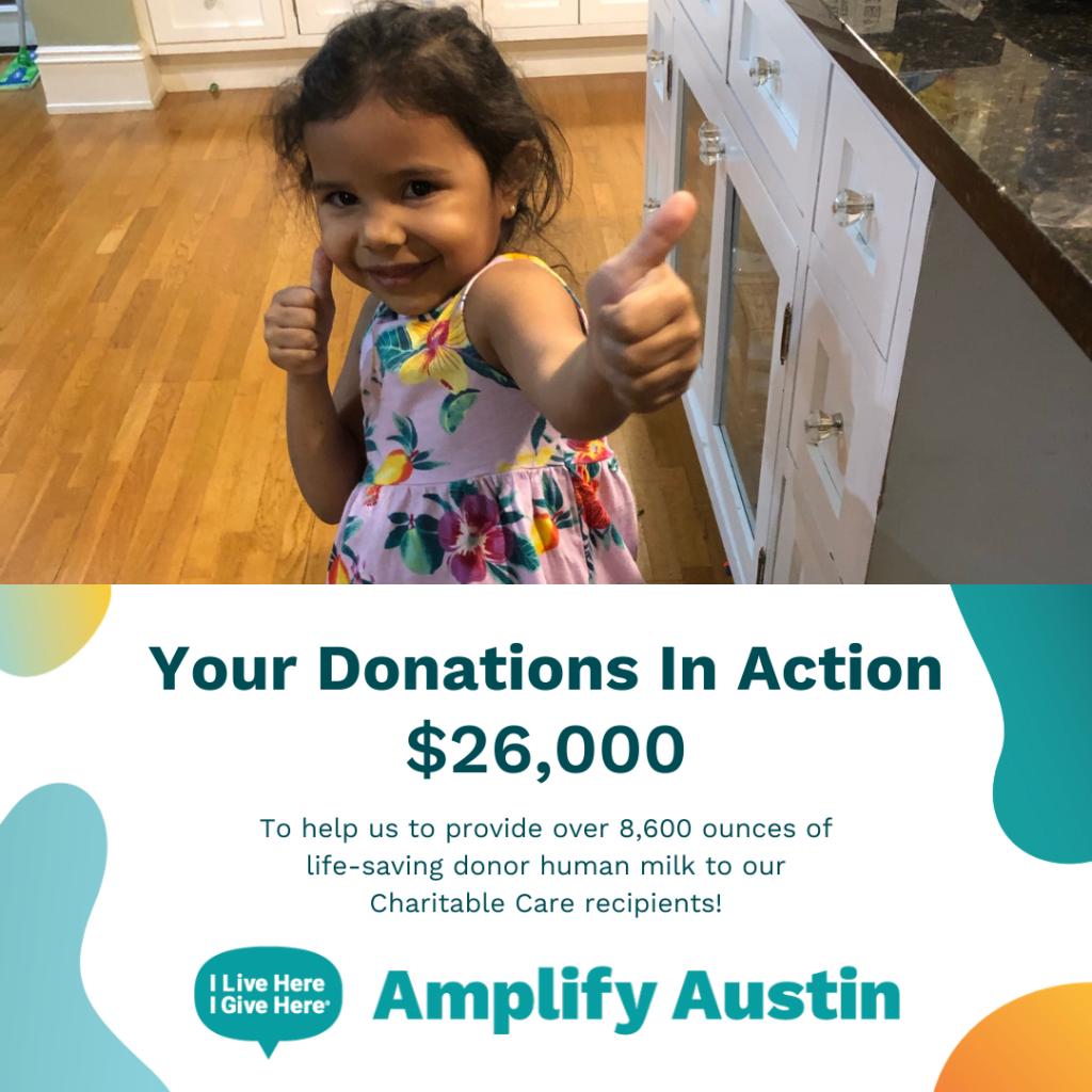 Amplify Austin MMBA Impact